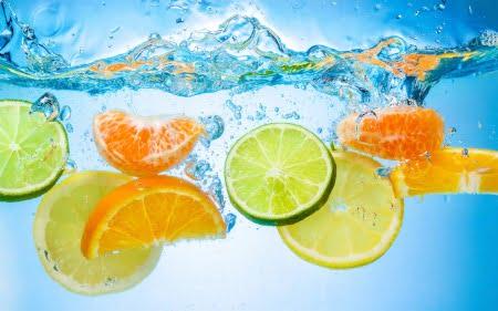 柑橘系のイメージ画像