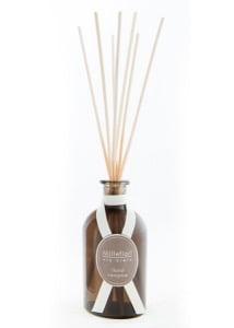 Millefiori(ミッレフィオーリ) のフレグランス、フローラルロマンスの香り、ヴィアブレラシリーズリードディフューザー