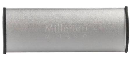 Millefiori(ミッレフィオーリ) カーフレグランス「シルバースピリッツ」