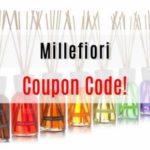 Millefiori(ミッレフィオーリ) 公式ショップで使えるクーポンコード情報