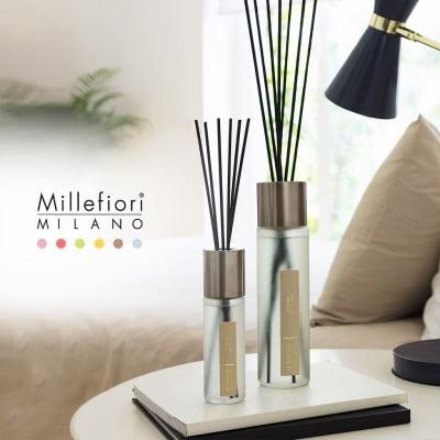 Millefiori(ミッレフィオーリ) のフレグランス(リードディフューザー)のセレクテッドシリーズ