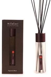 Millefiori(ミッレフィオーリ) のフレグランス、オレンジティーの香り、セレクテッドシリーズリードディフューザー