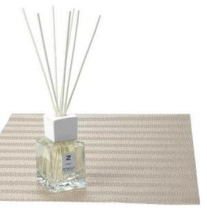 Millefiori(ミッレフィオーリ) のフレグランス、ムスクフラワーの香り、ゾナシリーズリードディフューザー