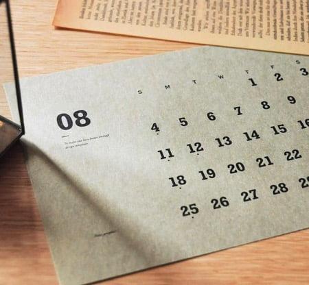 カレンダーイメージ画像