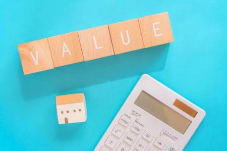 value「価値のある」イメージ画像